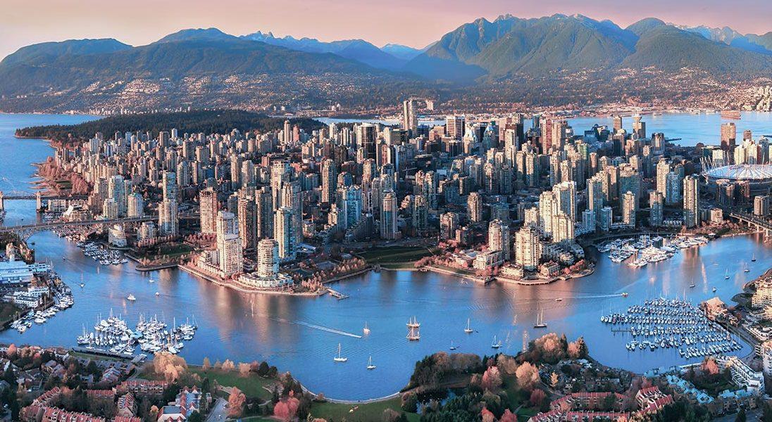 "Por que o Canadá está se tornando o ""Novo Vale do Silício"" mundial"